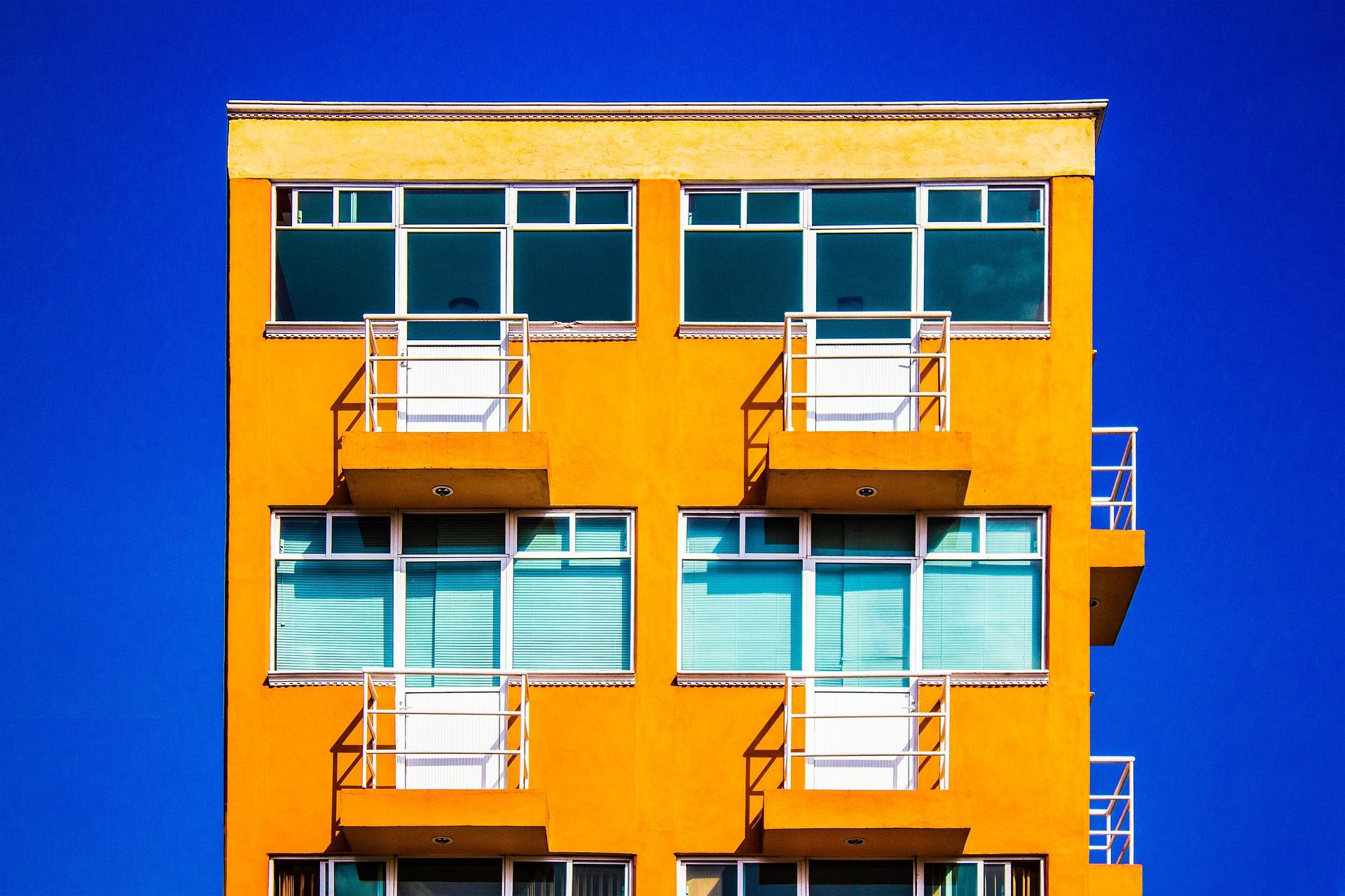 ravalement de façade Blanquefort 33290